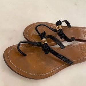 Tory Burch Shoes - Tory Burch sandal flats